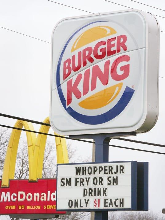 Burger King To Go Public