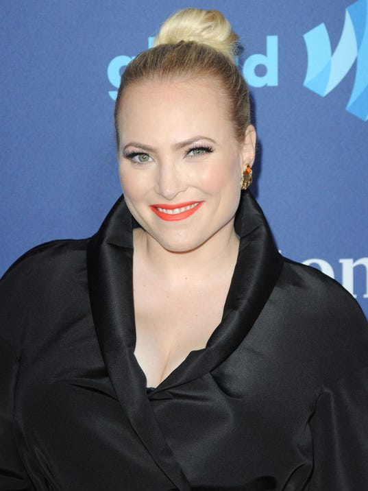 meghan mccain - photo #7