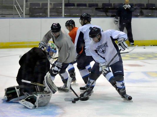 Flyers practice 9