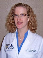 Dr. Laura E. Gift, Doctor of Osteopathy, Primary Care