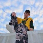 White Lake teen 'BigLuke' eyes big-time rap career