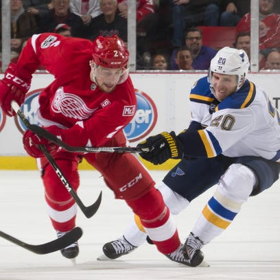 Ted Kulfan's top 25 NHL free agents