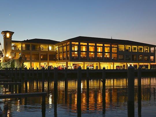 Grand Marlin Restaurant