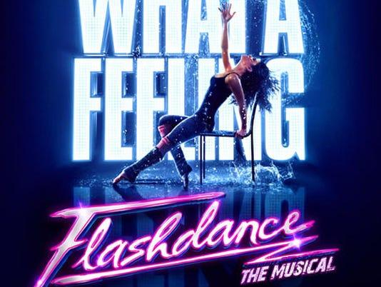 1 Flashdance