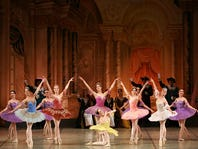 Win Tickets To See Russian National Ballet