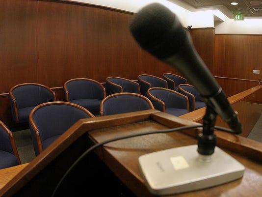 Tweeting Jurors Fines