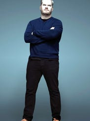Stand-up comedian Jim Gaffigan will stop in Pensacola on Feb. 11.
