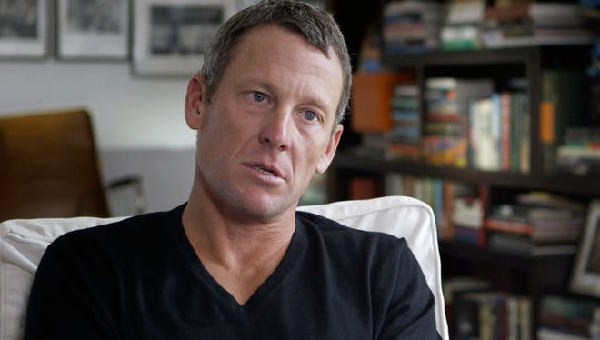 Lance Armstrong is trying to block a Dallas company's attempts to recover about $12 million in performance bonuses it paid him during his career.