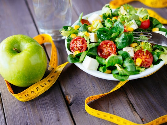 Weight gain around the middle can have negative health