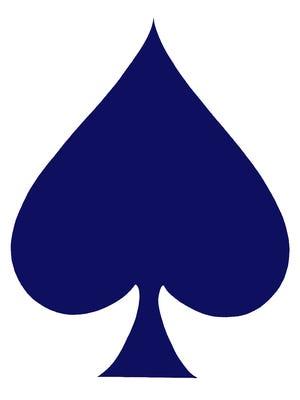 Blue Aces logo