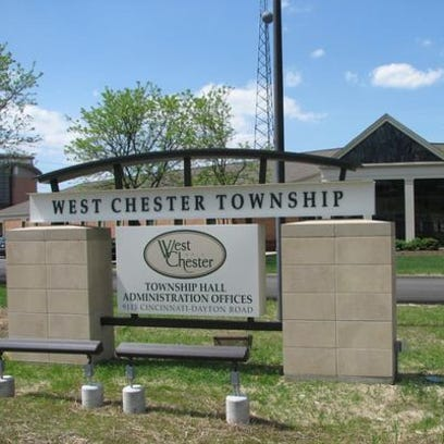 West Chester Township officials took action against