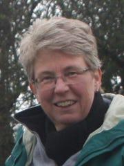 Wendy Wonderley is a board member of Sun View Estates