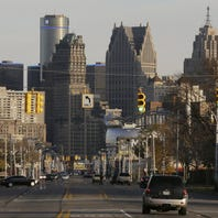 Detroit's historic bankruptcy and more contributed to city's revival