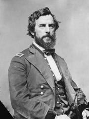 Rufus King was a Union brigadier general in the American Civil War.