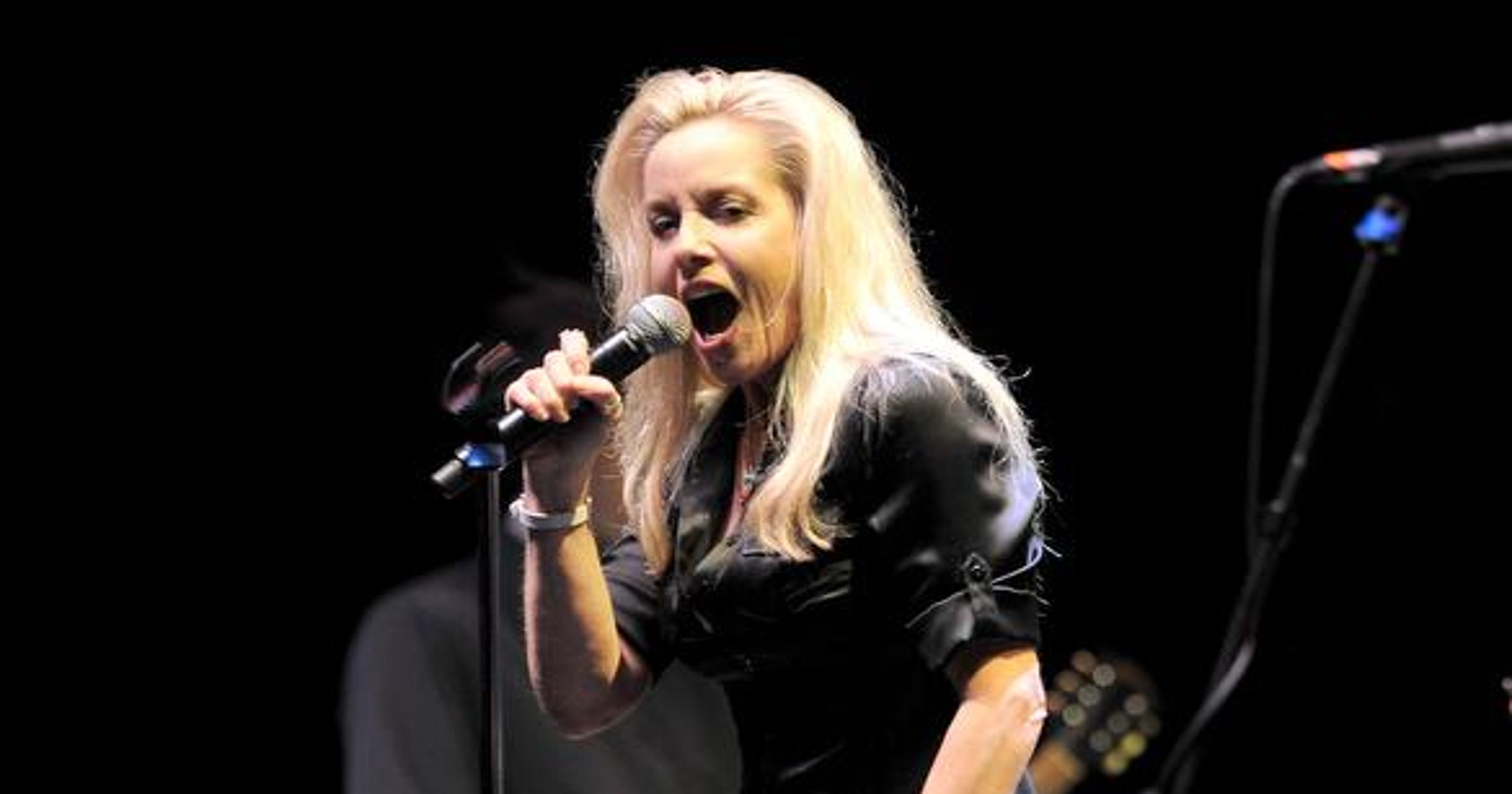 After Dark: Cherie Currie to perform Sunday