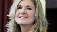 Stacy Chambers was named as Florida State University School's' new director Thursday.