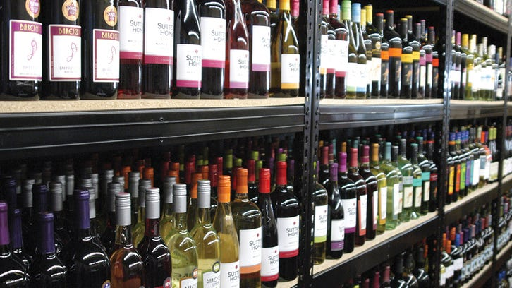 Gill: 'unconstitutional' to limit liquor stores in Ashland City