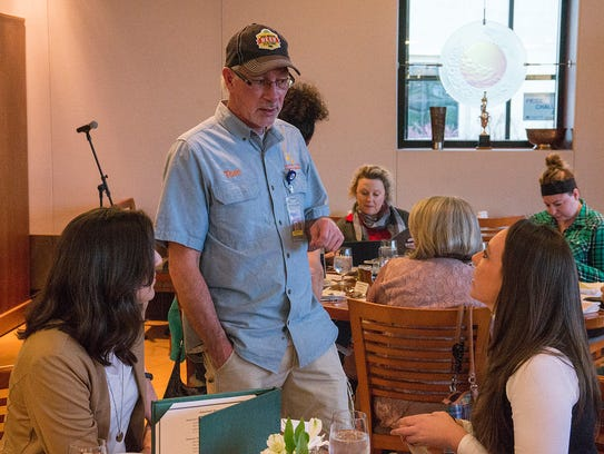Master brewer Tom Block talks about the brewing program