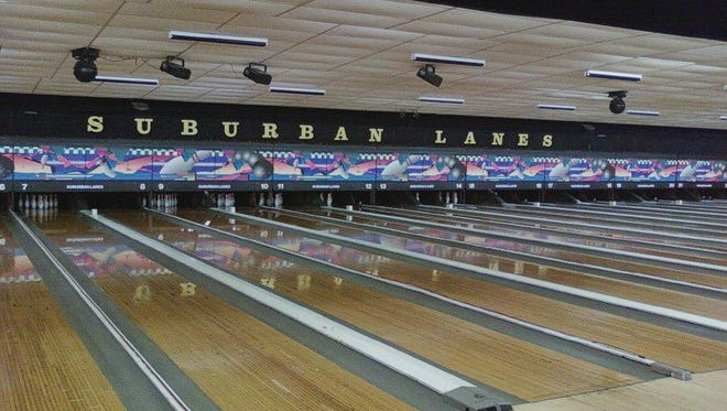 Suburban Lanes will be hosting a Halloween Party on Saturday