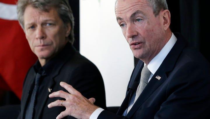 Middletown property taxes: Phil Murphy, Bon Jovi miss the Top 10