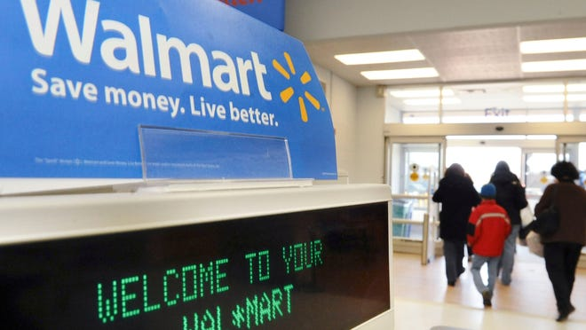 Walmart Stores, Inc. has agreed to pay $820,000 to Tulare County and other jurisdictions in California over claims the company mislead customers about tire warranties.