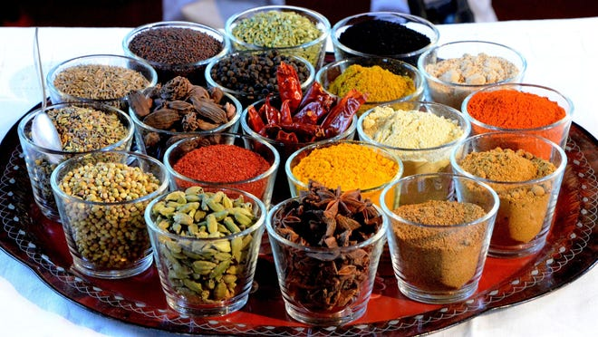 Experts and chefs predict exotic spices, including some from Africa and Middle Eastern nations, will be used more in American cooking this year.