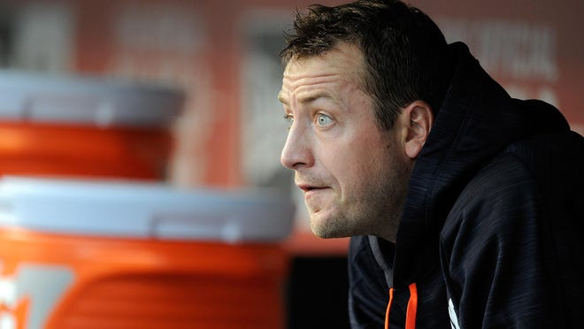 Pitcher Jordan Zimmermann is clearing all the hurdles to return to the rotation Friday.