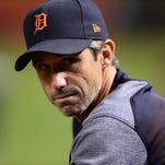 Brad Ausmus believes in letting Detroit Tigers' season play out