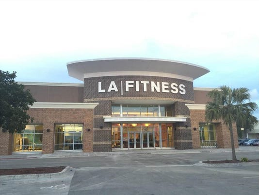 L.A. Fitness, Melbourne Square.jpg