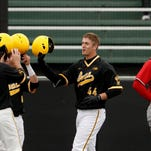 Iowa baseball throttles Bradley in final Big Ten tune-up