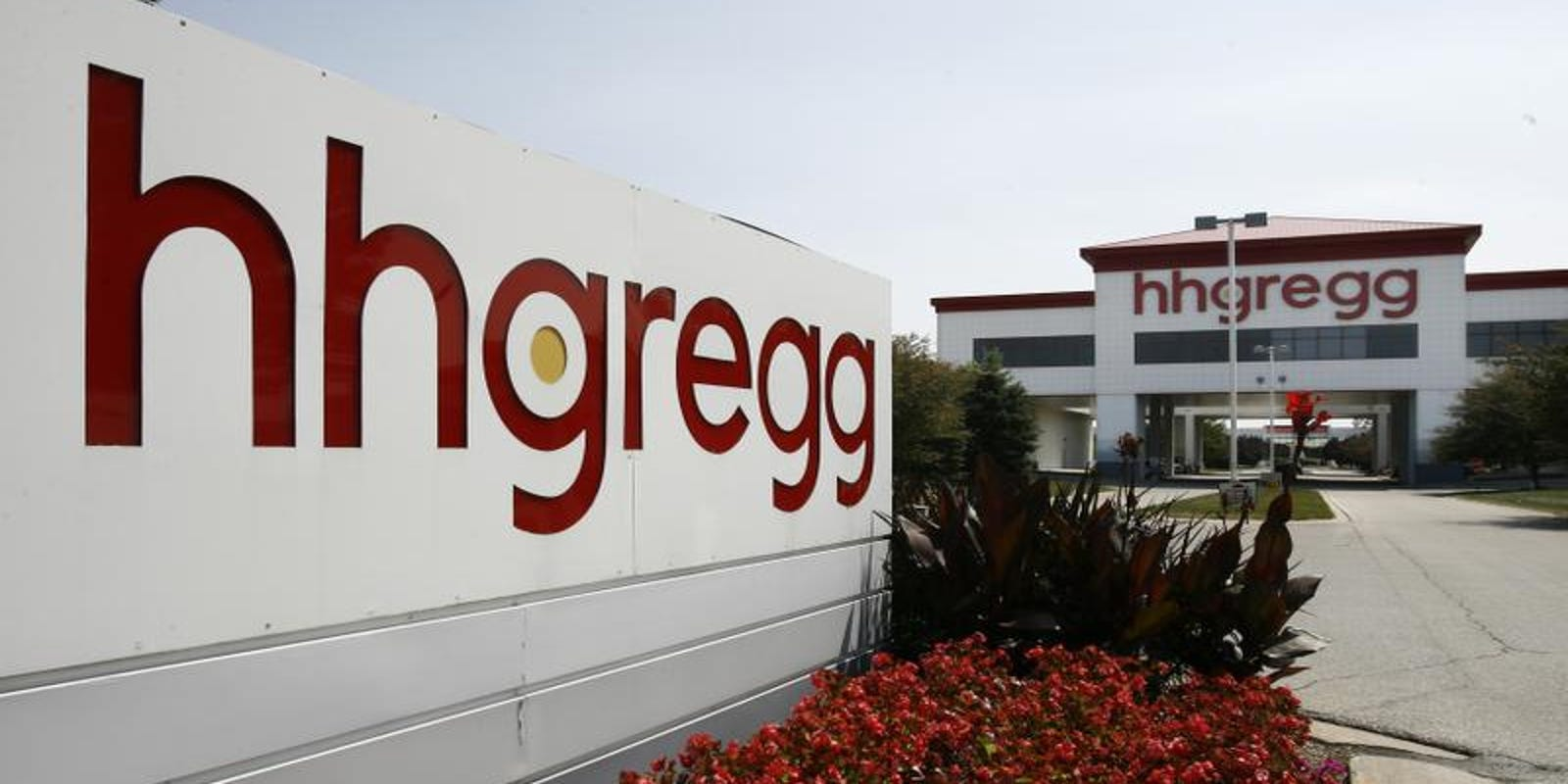 Shares Of Hh Gregg Down After 62 Percent Drop In Sales