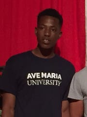 Cedric Georges, Immokalee soccer