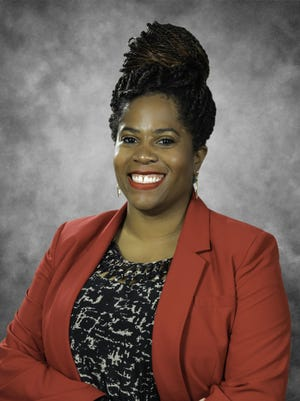LeTiffany Obozele was recently hired to become Topeka's chief of prosecution. Obozele comes to the role with eight years of experience practicing law.