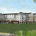 One major project the Ontario County Industrial Development Agency supported with sales and mortgage tax relief was the Canandaigua Finger Lakes Resort proposed for the Canandaigua lakeside.