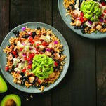 At Qdoba, guacamole and other 'extras' are now free