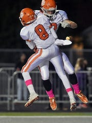 Central York looks to be one of the top teams in the YAIAA this season.