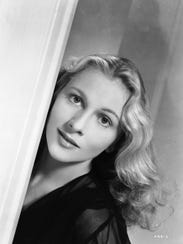 Joan Fontaine won a Best Actress Oscar for her role