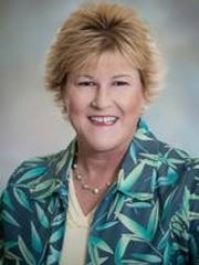 Bonney A. Johnson, Martin County Community Foundation