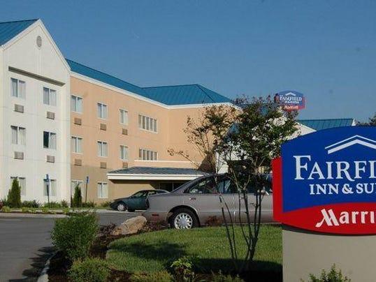 Hotels Nashville Opryland Area