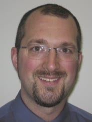 Marcus Anderson, Game Guide columnist
