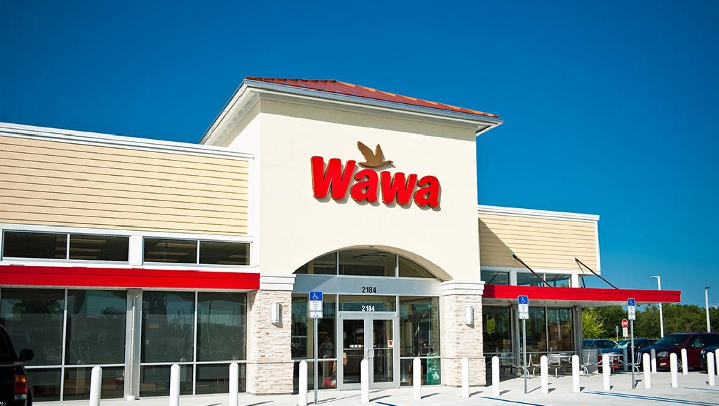 No, Wawa isn't that big of a deal, but here's why it matters