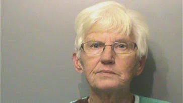 Des Moines church embezzler charged with OWI