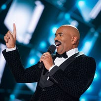 Steve Harvey revives 'Showtime at the Apollo' With Fox special