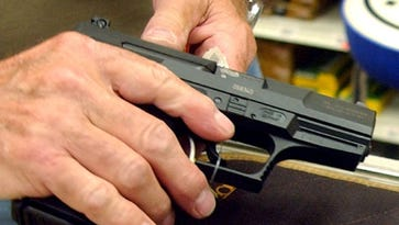 Stearns sees rise in gun permits