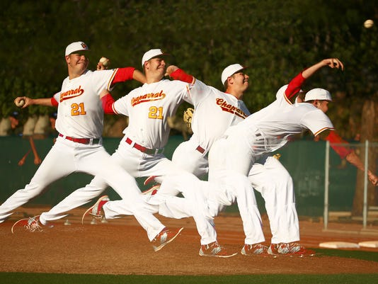 arms race new hs pitch count rule has coaches pitchers under