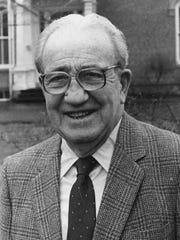 George Alber