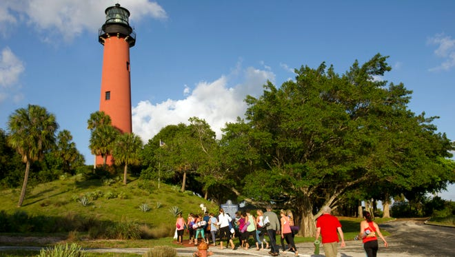 The Jupiter Lighthouse will reopen for tours June 3.