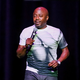 Hart hosted the evening of stand-up performances for fans as comedians Donnell Rawlings, Rodney Perry and Corey Holcomb took hilarious turns on the mophie stage inside The Chelsea
