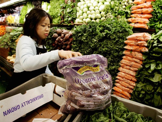 WHOLE FOODS SHED HIPPIE IMAGE TO WIN OVE