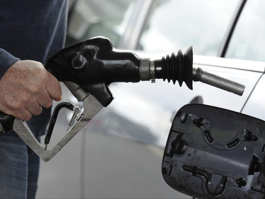 Gas taxes need to be raised in Mississippi to fix state roads and bridges.